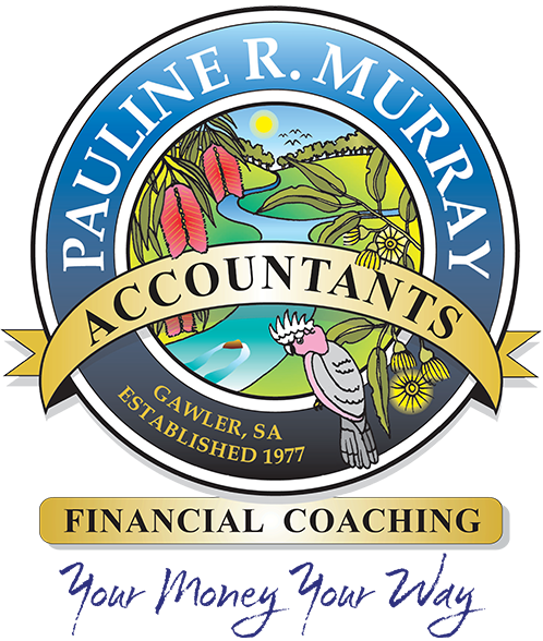 Pauline R. Murray – Accountants